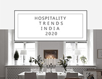 Hospitality trends 2020