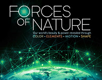 PBS & Nature: Forces of Nature