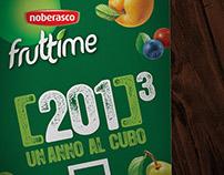 Noberasco_Calendario 2013