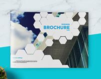 Hexagon Business Brochure