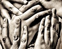 Hands ▲