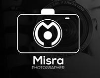 Misra Photographer - Brand