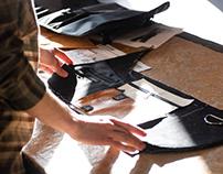 Chrome Industries x Dovetail Workwear
