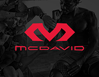McDavid Sponsored Studio | New Product Category