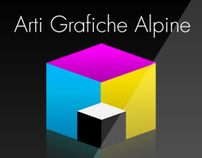 Arti Grafiche Alpine