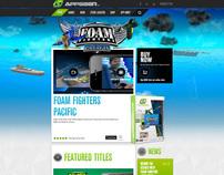 AppGear Platform Site
