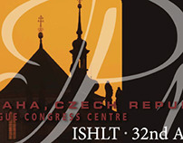 ISHLT ANNUAL MEETING in PRAGUE