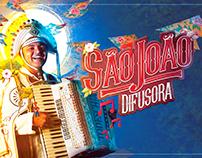 São João | Shopping Difusora