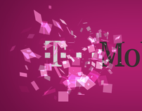 ·T· Mobile · · Ident