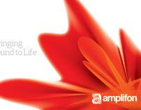 Amplifon - Identity