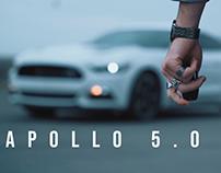 Apollo 5.0