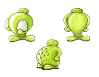 Alessi Kitchen Objects