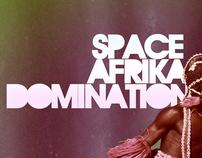 Art - Afrika Space