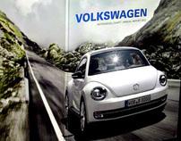 Volkswagen Mock Annual Report