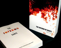 The Inferno of Dante Cover Redesigns