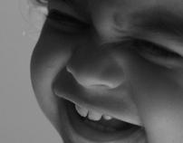 Emotion Photography: Innocence