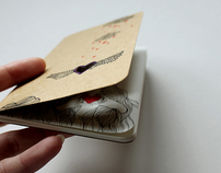 Altered journals - various