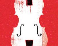 Victoria Symphony Brochure