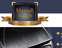 Maxsell Scales