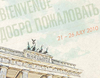 Global Young People's Convocation • Berlin