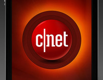 CNET iPhone Application