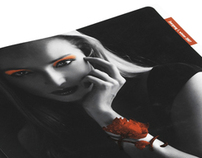 Schaap en Citroen | Glossy magazine