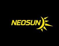 Neosun | Branding