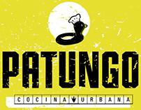PATUNGO · Cocina Urbana