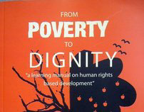 Poverty to dignity July 2008