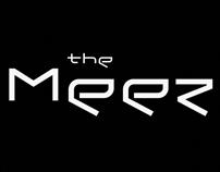 The Meez Typeface