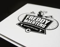 Freddy Maertens