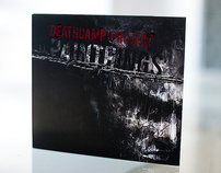 Deathcamp Project CD Cover