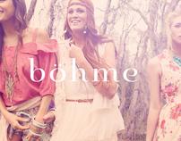 Bohme Clothing Brand