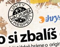 Wachumba app