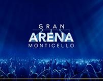 Día a Día - Gran Arena Monticello