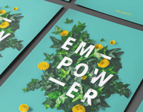 EMPOWER: Poster Project 2/3