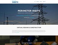 Perimeter Insite Website