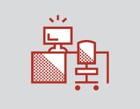 Designcenter - iconography