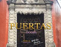 PUERTAS Fotolibro / DOORS  Photobook