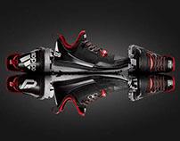 Adidas / D Lillard 1