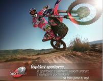 SportDivision - Visual Identity