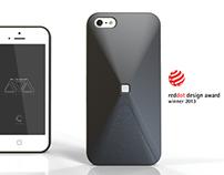 AVA - The smart case