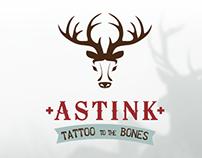 +Astink+ -Tattoo Studio