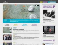 Rundetaarn  - website