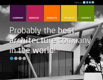 Hi-Tech Engineering Website