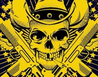 Cocaine Cowboys - Massacre