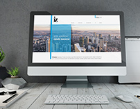 İZ Destek  Web | Kurumsal Kimlik | Logo
