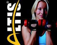 Altis Fitness Ağırlık Ekipmanları Eldiveni