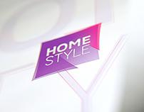 HOMESTYLE /branding/