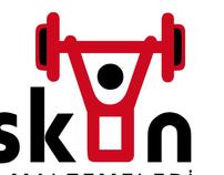 Eskin Spor Malzemeleri Logo Çalışması